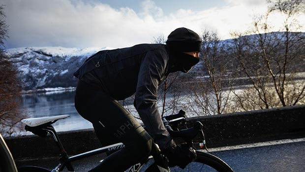 The world's finest cycling jacket | Rapha