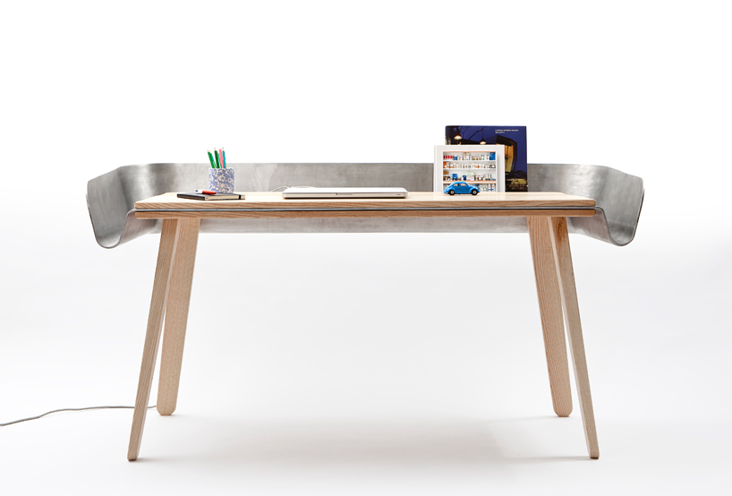 homework table by tomas kral