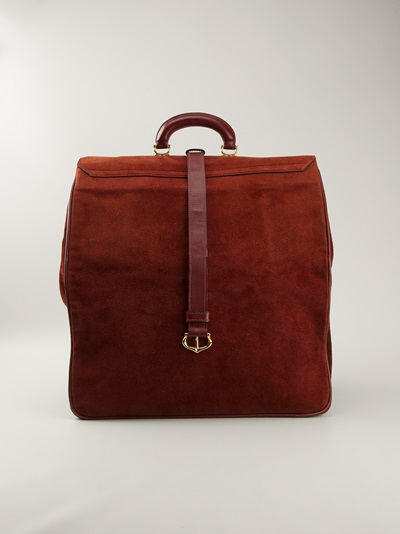 Cartier Vintage Fold-away Tote - Rianna In Berlin - Farfetch.com