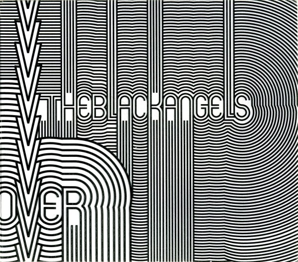 Black Angels, The - Passover at Discogs
