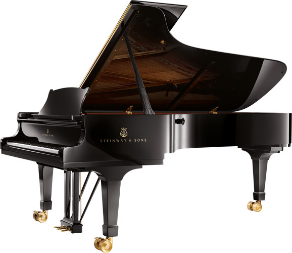 D-274 - Steinway & Sons
