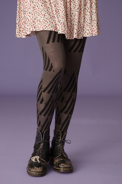 up&down tights - mother online shop