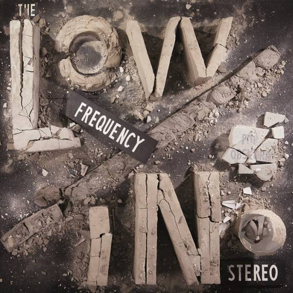 Images for Low Frequency In Stereo, The - Pop Obskura