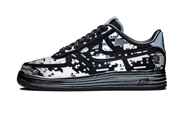 """NIKE AIR FORCE ONE PRESENTS """"ONE OF THE ONES"""" - sneaker resource"""