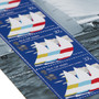 London 2012 Olympic Games | The Isle Of Man Stamp Collection By Paul Smith