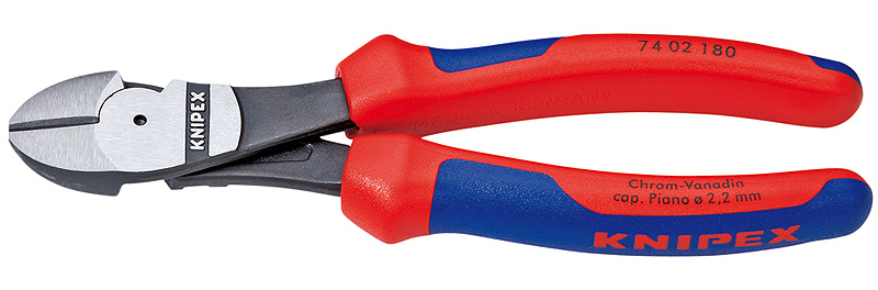 KNIPEX - The Pliers Company. - 製品情報 - (http://www.pliers-online.com)