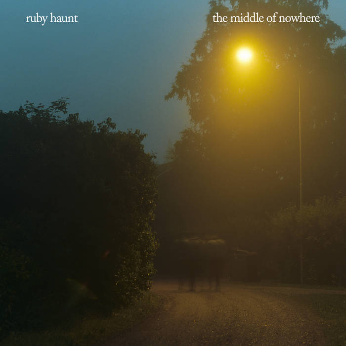The Middle of Nowhere | Ruby Haunt