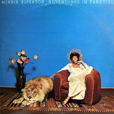 Images for Minnie Riperton - Adventures In Paradise