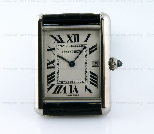 Cartier Ref. No. W1540956 Watches European Watch Co., Buy Sell Trade-in on imgfave