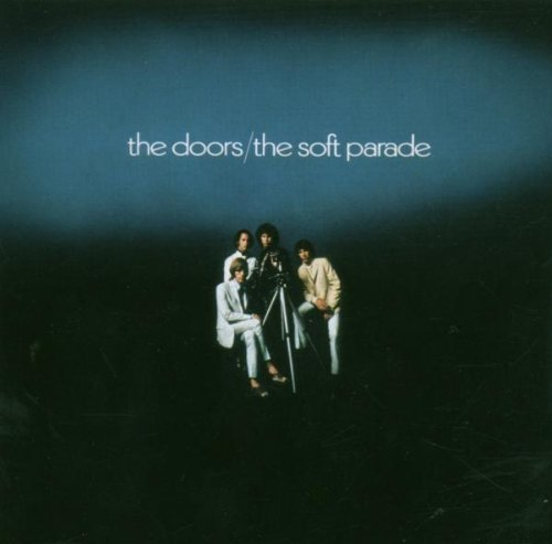 Amazon.co.jp: Soft Parade: Doors: 音楽