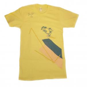 'Insound 10 for 10' Design Collection - Shirt - The Pains of Being Pure At Heart