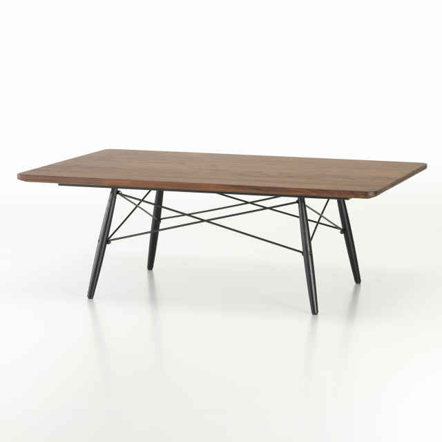 Vitra releases a re-edition of the Eames Coffee Table - Acquire
