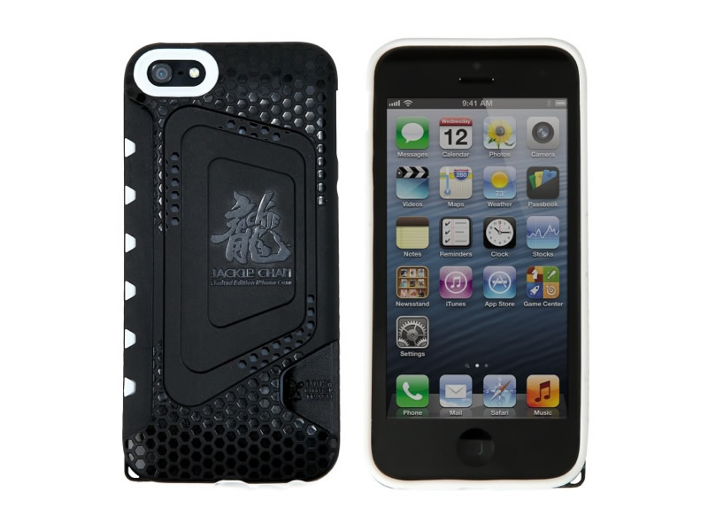 Jackie Chan Limited Edition iPhone 5 Case   Pleiades