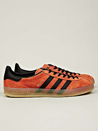 Adidas Originals Men's Gazelle Indoor at セレクトショップ oki-ni