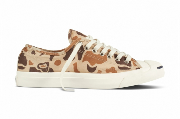 Converse 2012 Fall Jack Purcell Premium Canvas Collection | Hypebeast