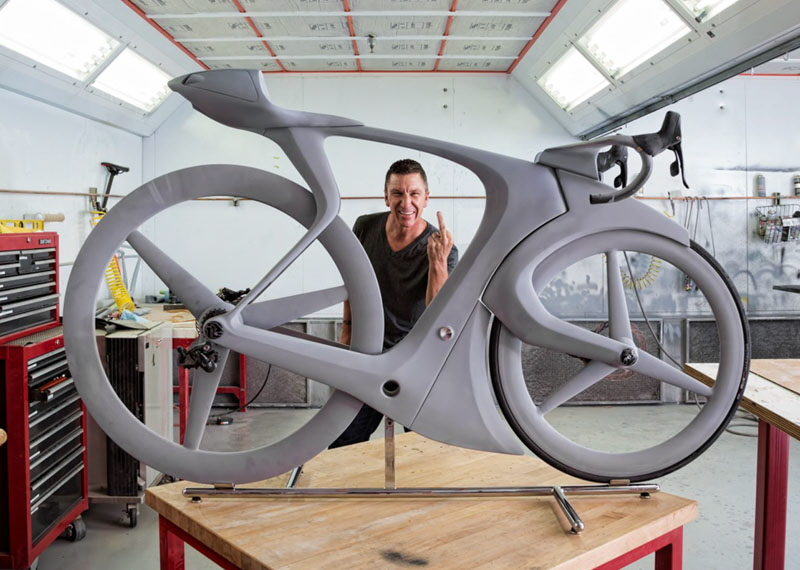 Passion Projects from the Designers at Specialized - Core77
