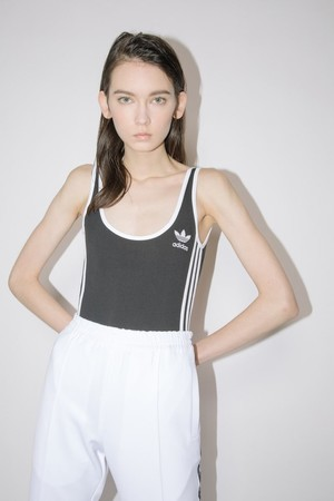 adidas Originals 3 Stripes Training Leotard