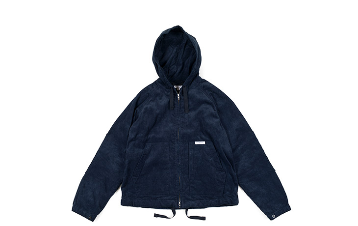 ENGINEERED GARMENTS/LB Parka