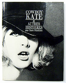Amazon.co.jp: Cowboy Kate and Other Stories: Director's Cut: Philippe Garner, Norman Hall, Sam Haskins: 洋書