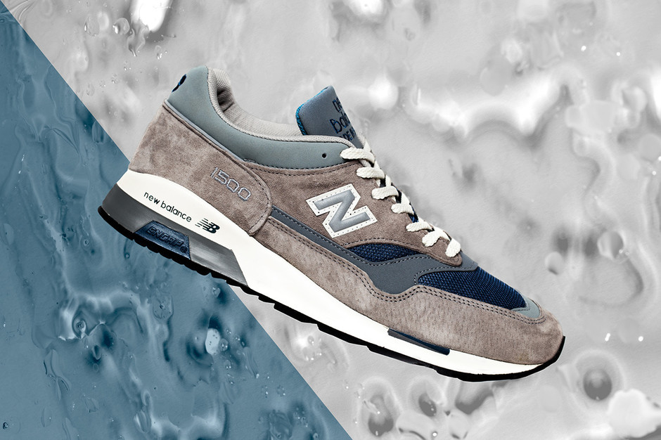 """Norse Projects x New Balance 2013 Fall """"Danish Weather"""" Pack 