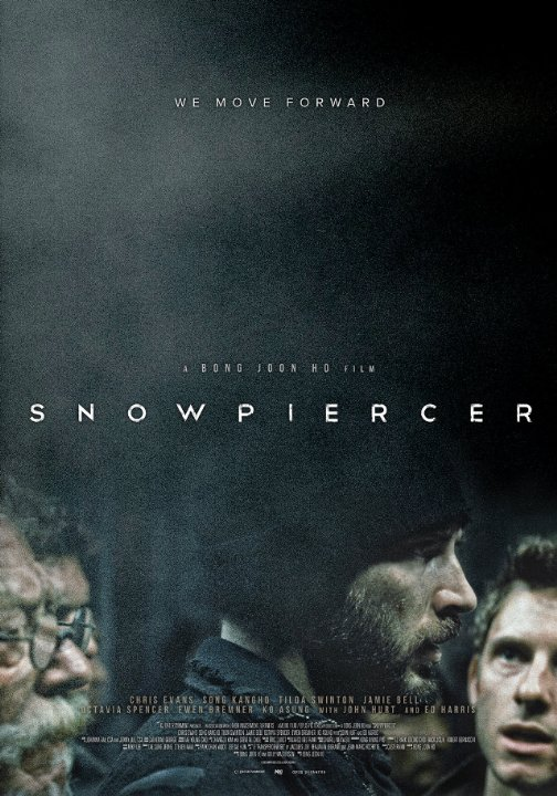 Pictures & Photos from Snowpiercer (2013) - IMDb
