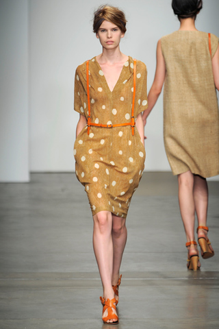 A Détacher Spring 2012 Ready-to-Wear Collection Slideshow on Style.com