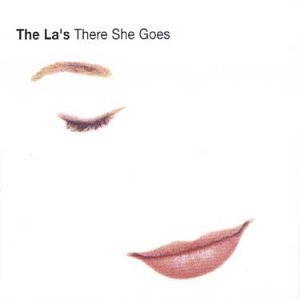 Amazon.co.jp: There She Goes: 音楽
