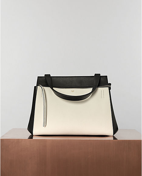 CÉLINE fashion and luxury leather goods 2013 Spring - Edge - 3
