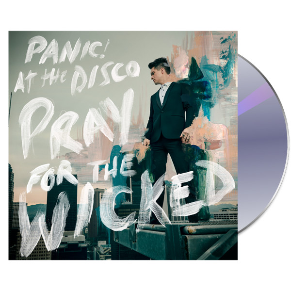 Panic! At The Disco US Official Store | Panic! At The Disco
