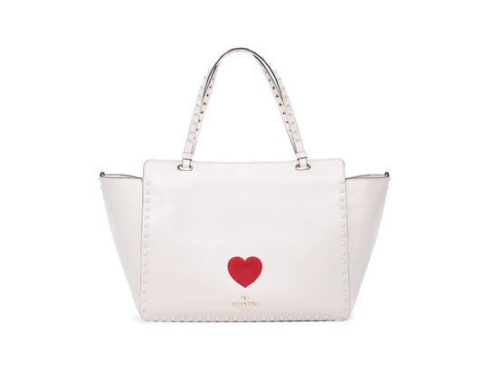 Rockstud bag from the New York capsule collection by Valentino. 15   Fashion   Vogue