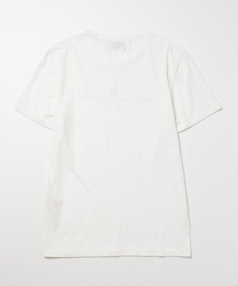 BEAMS LIGHTS(ビームス ライツ)CUISSE DE GRENOUILLE×BEAMS LIGHTS / 40th別注 ロゴプリントTシャツ(Tシャツ・カットソー Tシャツ)通販|BEAMS