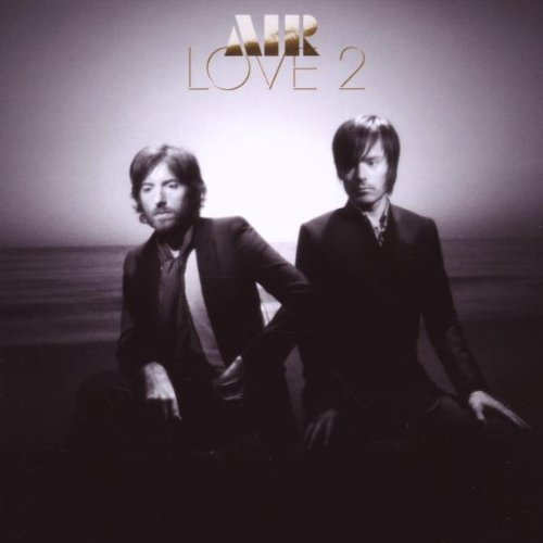 Love 2: Air, Nicolas Godin: Amazon.fr: Musique