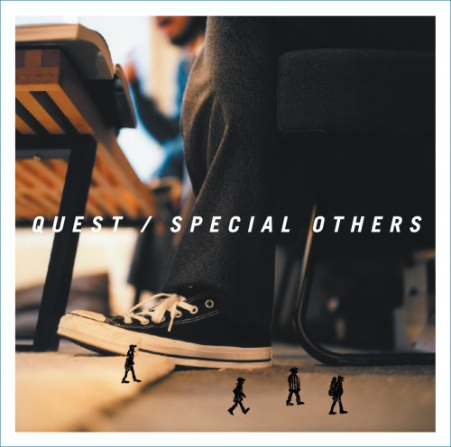 Amazon.co.jp: QUEST: SPECIAL OTHERS: 音楽