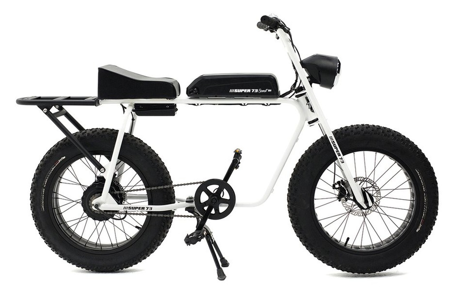 The Super 73 Electric Motorbike – Lithium Cycles
