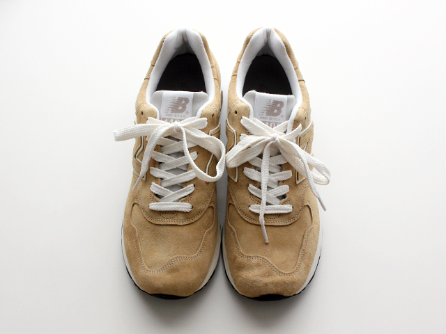 M1400 「made in U.S.A.」 「LIMITED EDITION」 BE ニューバランス new balance   ミタスニーカーズ ナイキ・ニューバランス スニーカー 通販