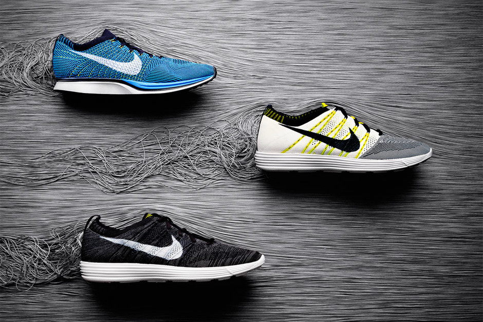 Nike HTM Flyknit Collection | Hypebeast