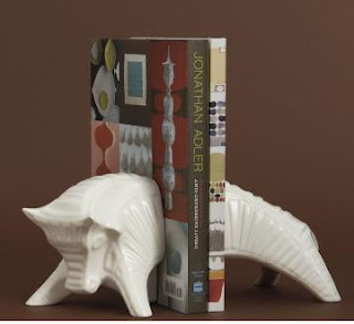 Matters of Style: Brilliant Bookends