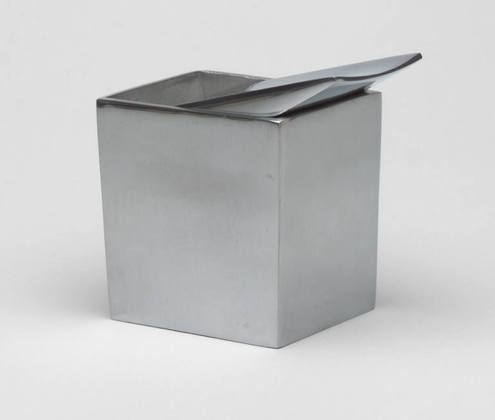 MoMA   The Collection   Philippe Starck. Ray Hollis Ashtray. 1986
