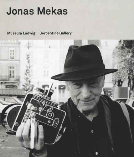 Jonas Mekas: Poems and Excerpts from Diaries:Amazon:Books