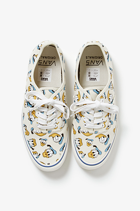 """OG AUTHENTIC LX """"DONALD""""