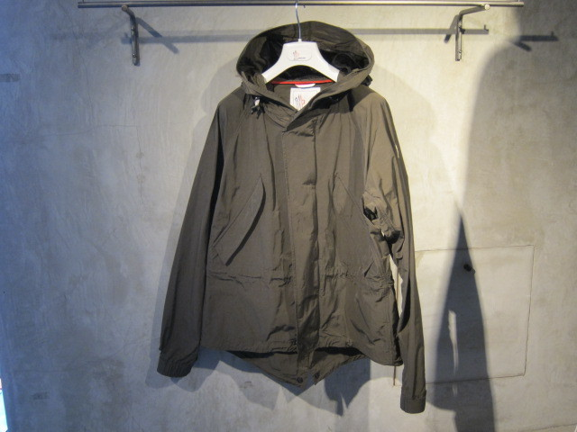 """『MONCLER(モンクレール)』""""GRENOBLE(グルノーブル)""""の画像 