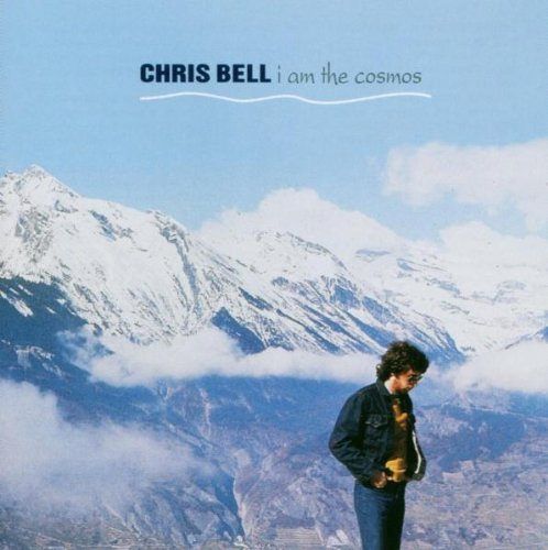 Amazon.co.jp: Chris Bell : I Am the Cosmos - 音楽