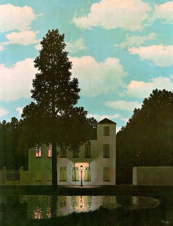☆☆☆☆☆ Magritte Museum, Brusselの画像   見た、聞いた、読んだ、食べた