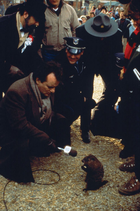 Groundhog Day (1993) – The Real 1990s