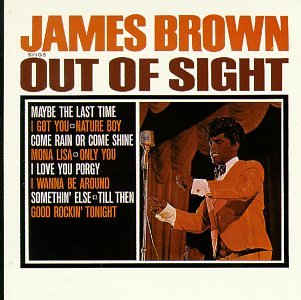 Amazon.co.jp: James Brown : Out of Sight - 音楽