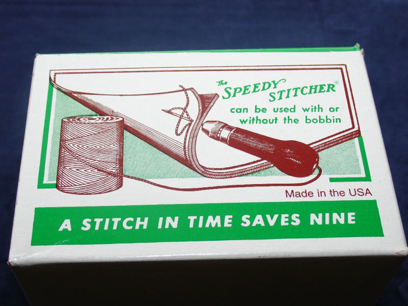 Made in USA Sewing Awl manufactured Solely by Stewart Mfg Inc | eBay