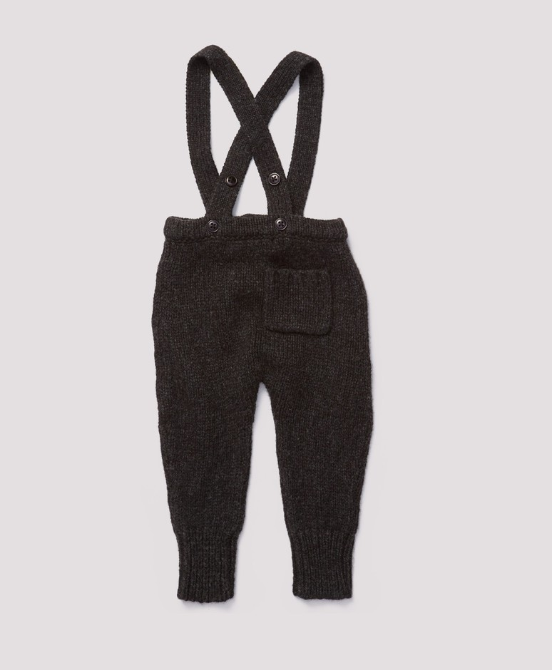 Castlebeck Baby Dungarees, by Caramel Baby & Child