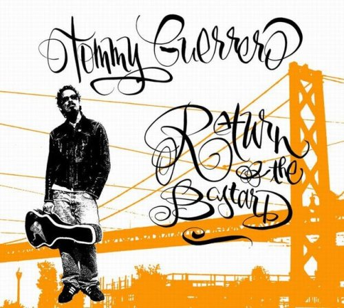 Amazon.co.jp: Return of the Bastard: Tommy Guerrero: 音楽