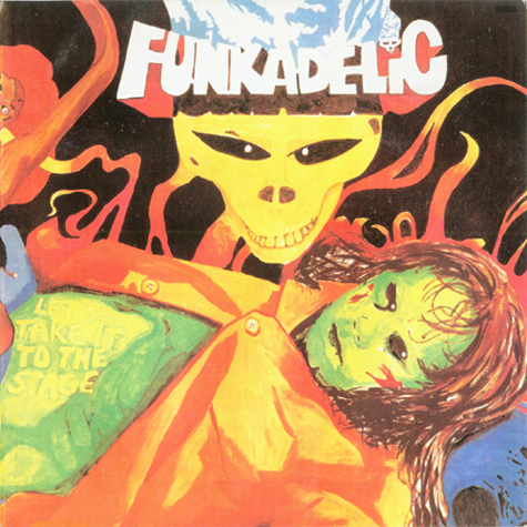 Images for Funkadelic - Let's Take It To The Stage