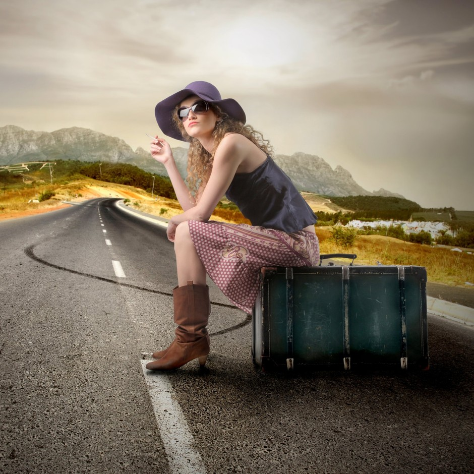 Travel   The Independent Girl